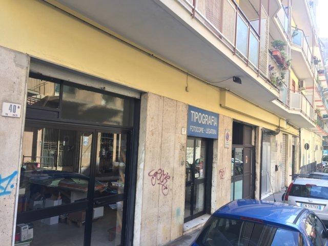 Negozio / Locale in vendita a Catania, 9999 locali, zona Località: C.soItalia-viaLeopardi, prezzo € 170.000 | CambioCasa.it