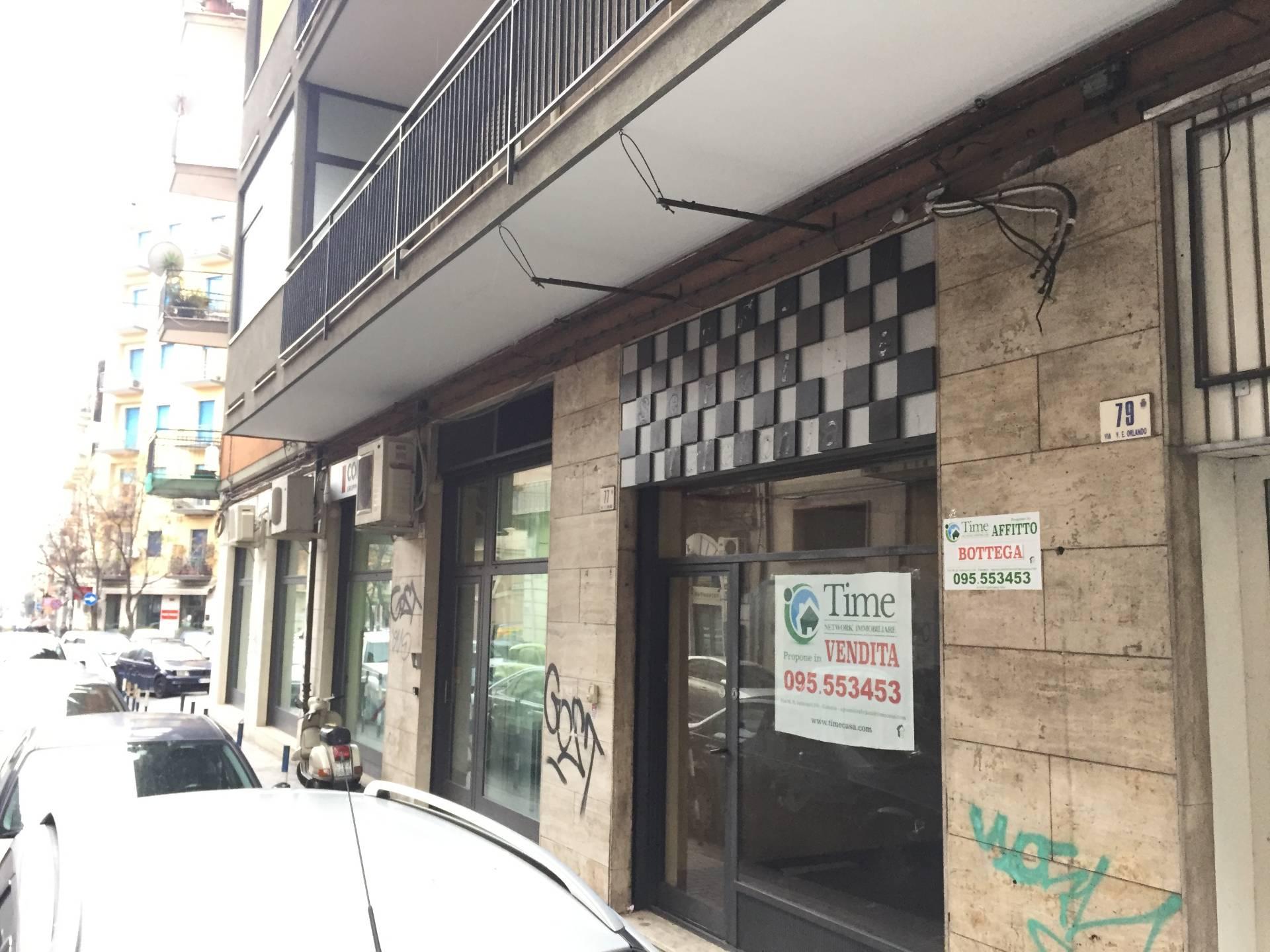 Negozio / Locale in affitto a Catania, 9999 locali, zona Località: C.sodelleprovince, prezzo € 65.000 | CambioCasa.it