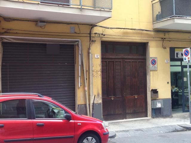 Box / Garage in vendita a Catania, 1 locali, zona Località: C.sodelleprovince, prezzo € 25.000 | CambioCasa.it