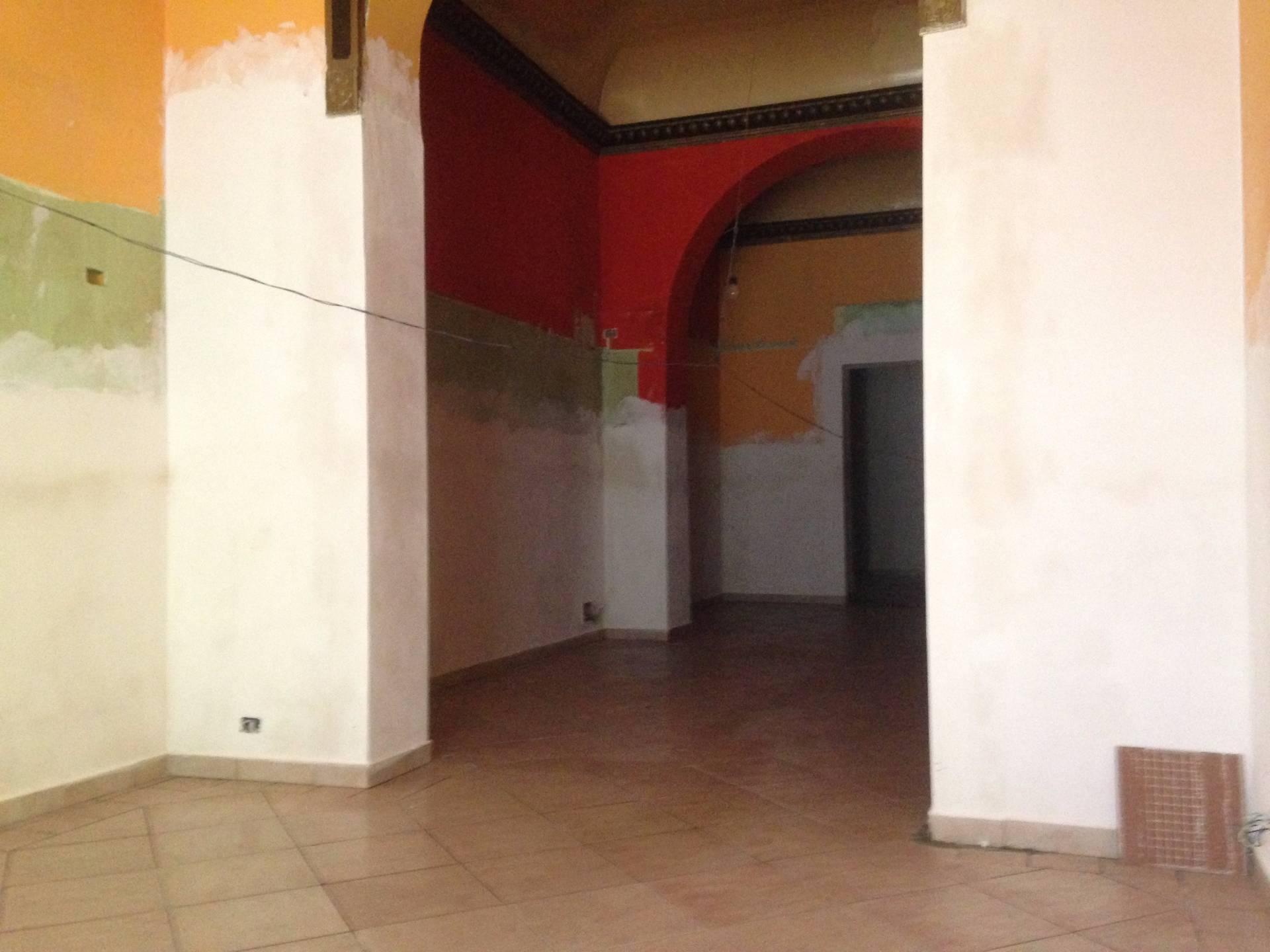 Negozio / Locale in affitto a Palermo, 9999 locali, zona Zona: Libertà, prezzo € 1.300 | CambioCasa.it