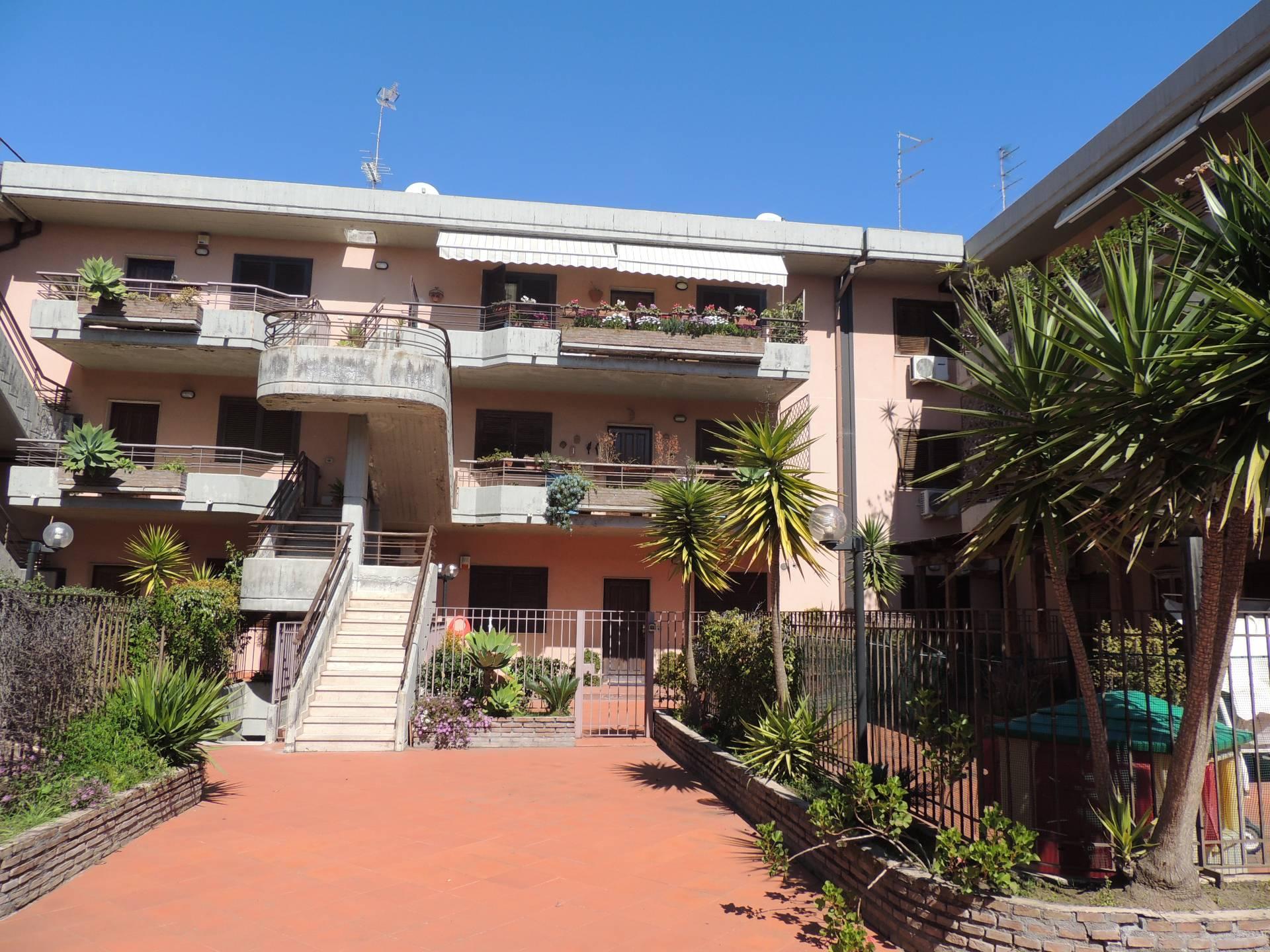 Appartamento in vendita a Gravina di Catania, 3 locali, prezzo € 134.000 | CambioCasa.it
