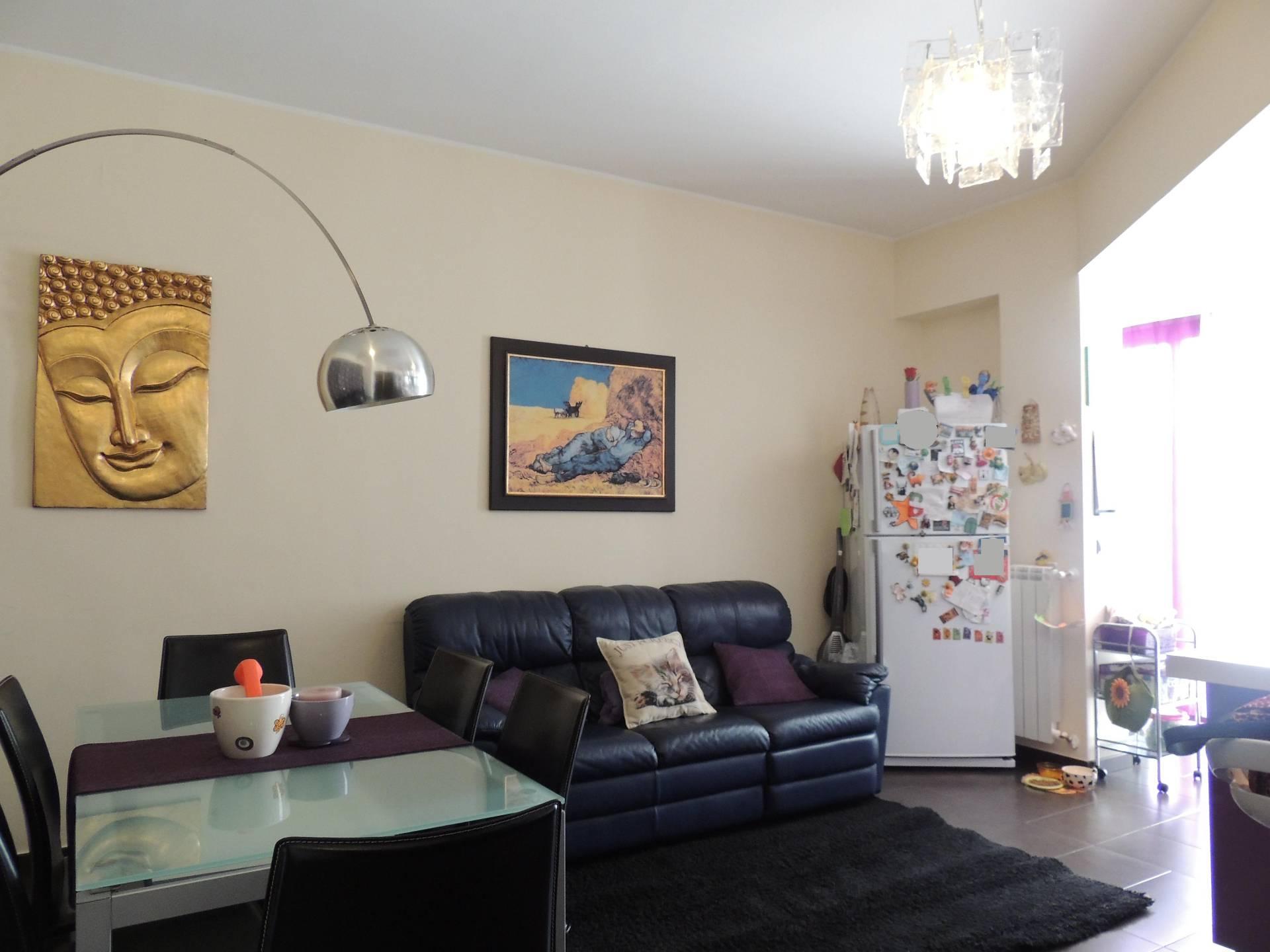 Appartamento in vendita a Gravina di Catania, 5 locali, prezzo € 205.000 | CambioCasa.it