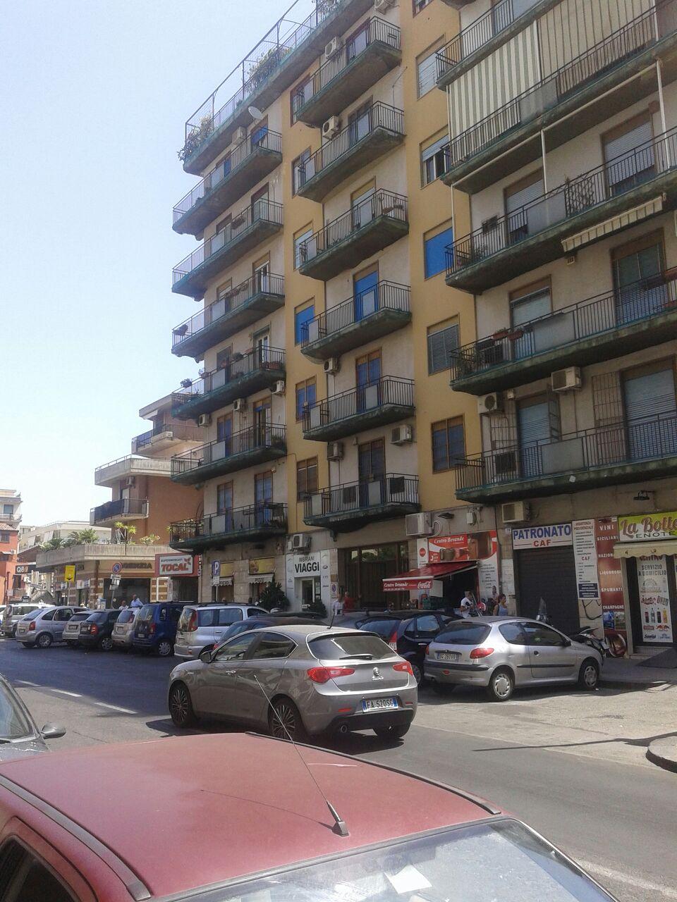 Negozio / Locale in vendita a Catania, 9999 locali, zona Località: Zonacentro, prezzo € 62.000 | CambioCasa.it