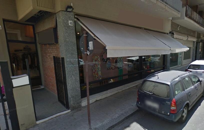 Attività / Licenza in affitto a Catania, 9999 locali, prezzo € 1.300   CambioCasa.it