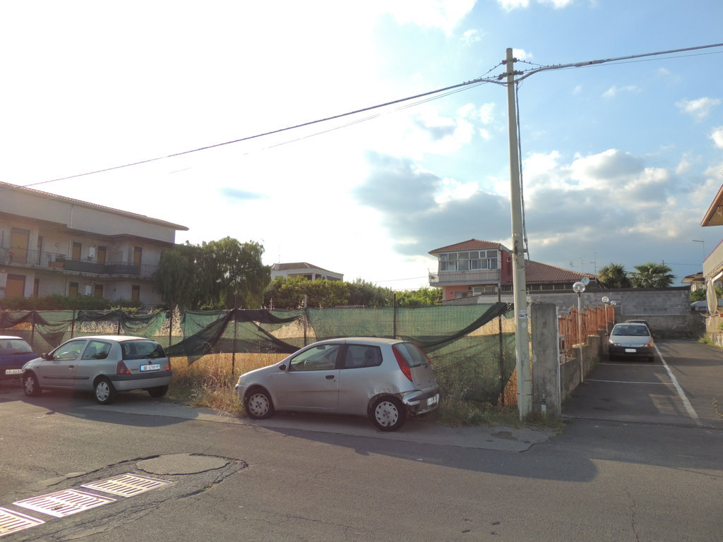 Terreno Edificabile Residenziale in Vendita a Mascalucia