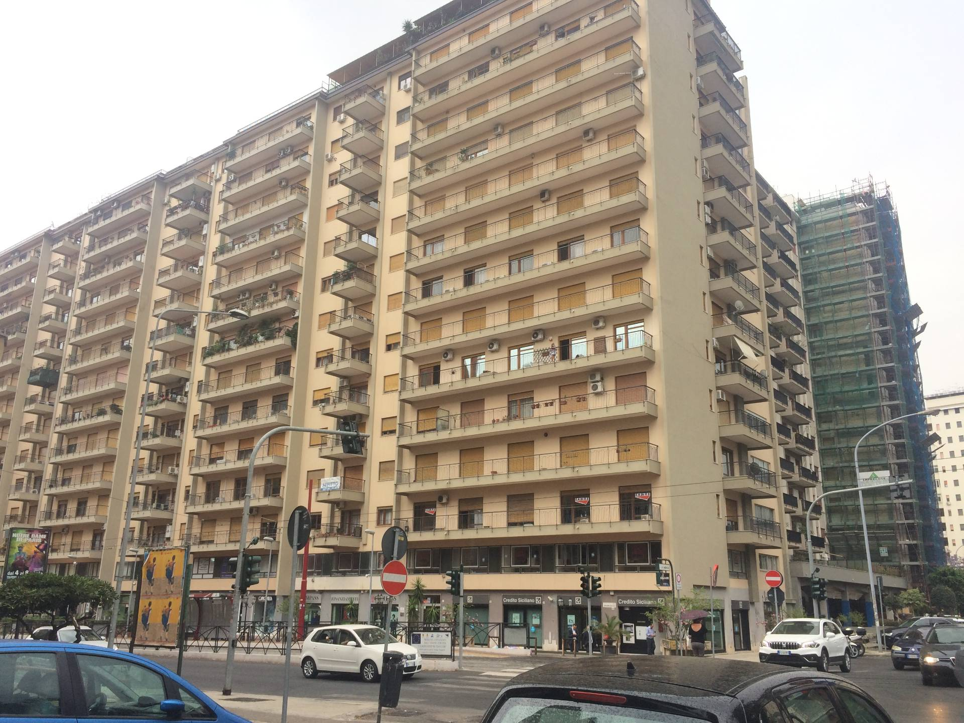 Appartamento in affitto a Palermo, 4 locali, zona Località: LeonardoDaVinci, prezzo € 600 | CambioCasa.it