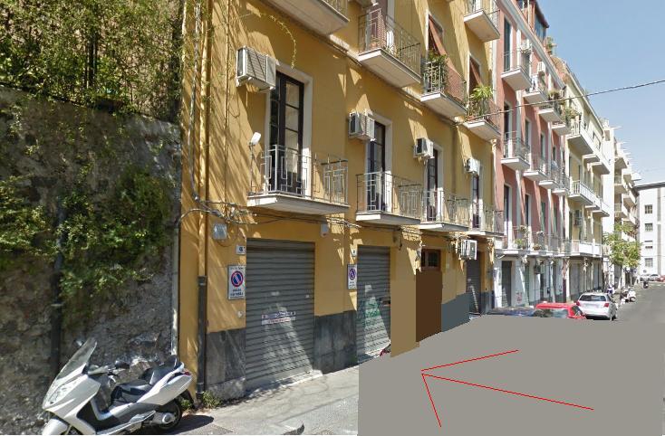 Box / Garage in vendita a Catania, 1 locali, zona Località: Zonacentro, prezzo € 45.000 | CambioCasa.it