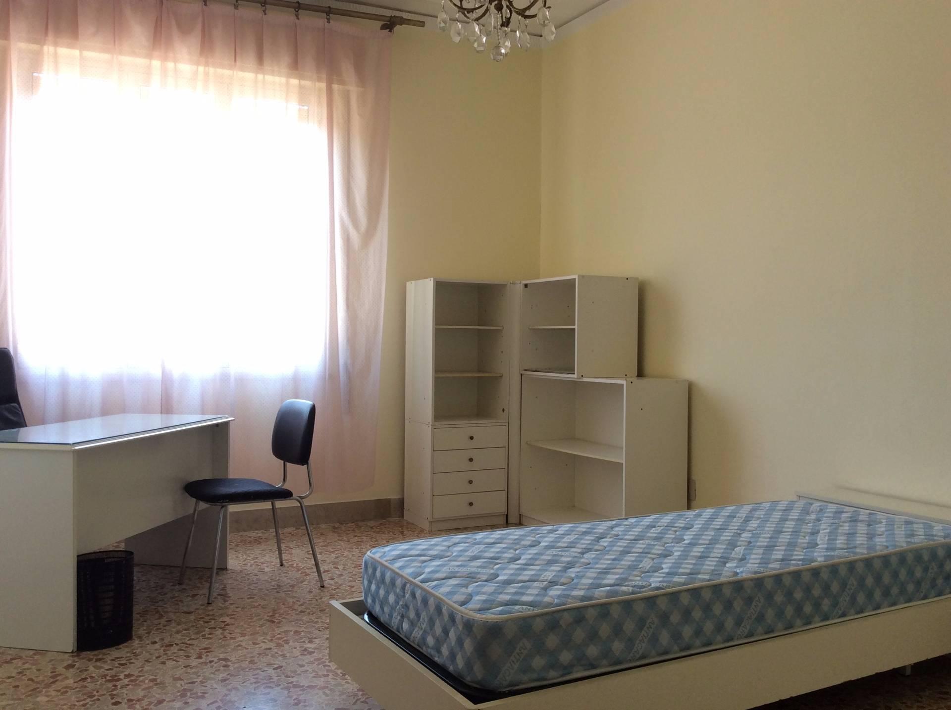 Appartamento in affitto a Palermo, 3 locali, zona Località: Centrostorico, prezzo € 570 | CambioCasa.it