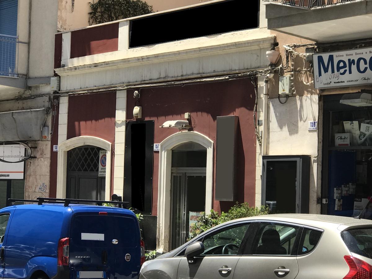 Ufficio / Studio in affitto a Catania, 9999 locali, prezzo € 600 | CambioCasa.it