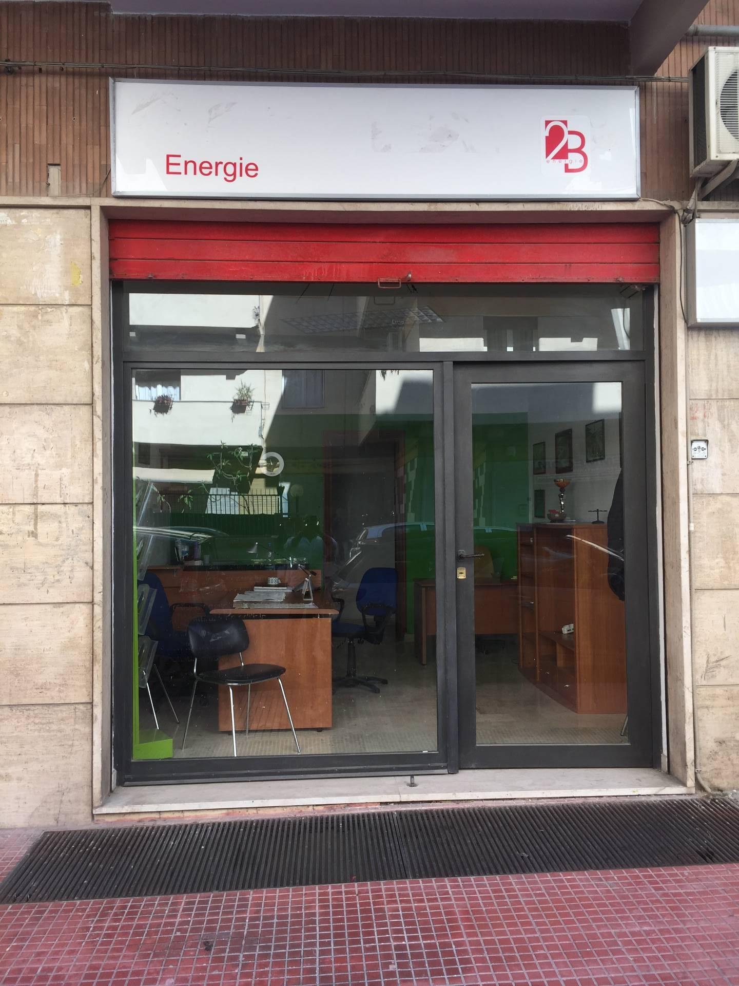 Ufficio / Studio in affitto a Palermo, 9999 locali, zona Località: villabianca, prezzo € 400 | CambioCasa.it