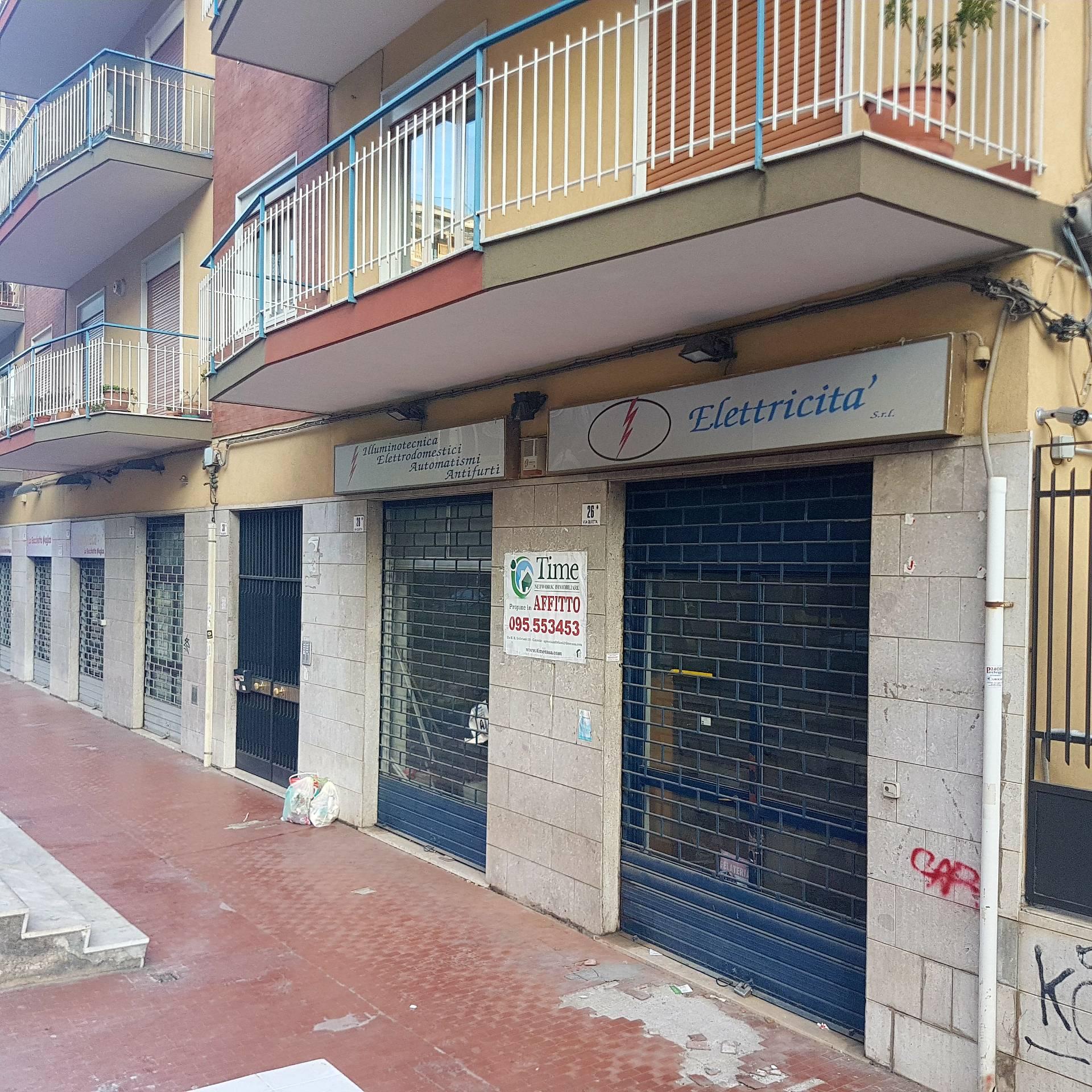 Attività / Licenza in affitto a Catania, 9999 locali, zona Località: Vulcania, prezzo € 1.100   CambioCasa.it