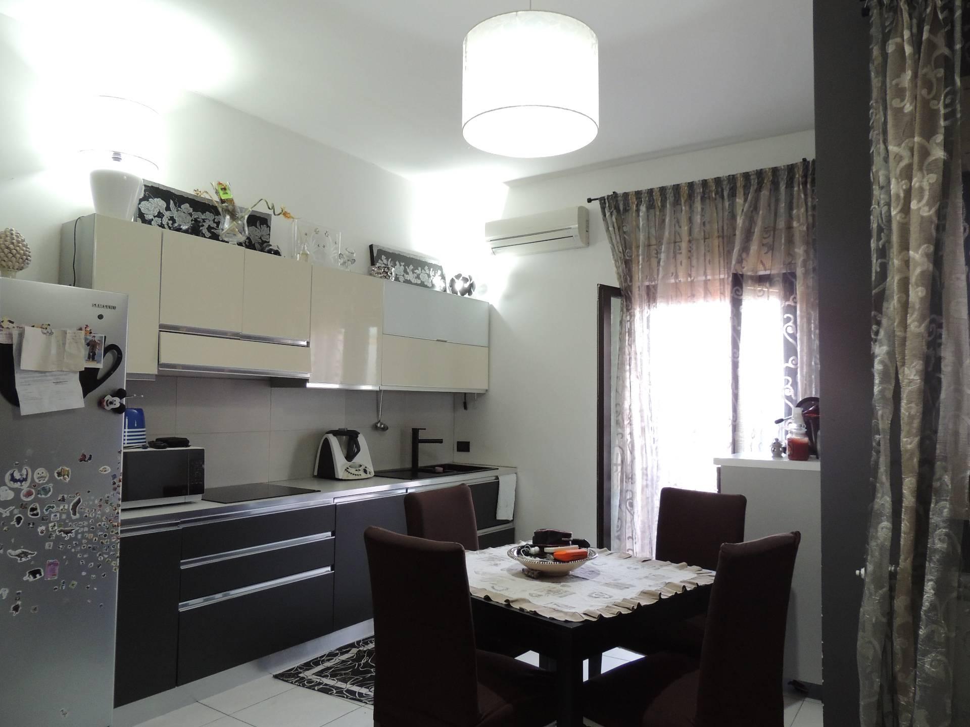 Appartamento in vendita a Gravina di Catania, 2 locali, zona Località: Centro, prezzo € 98.000 | CambioCasa.it