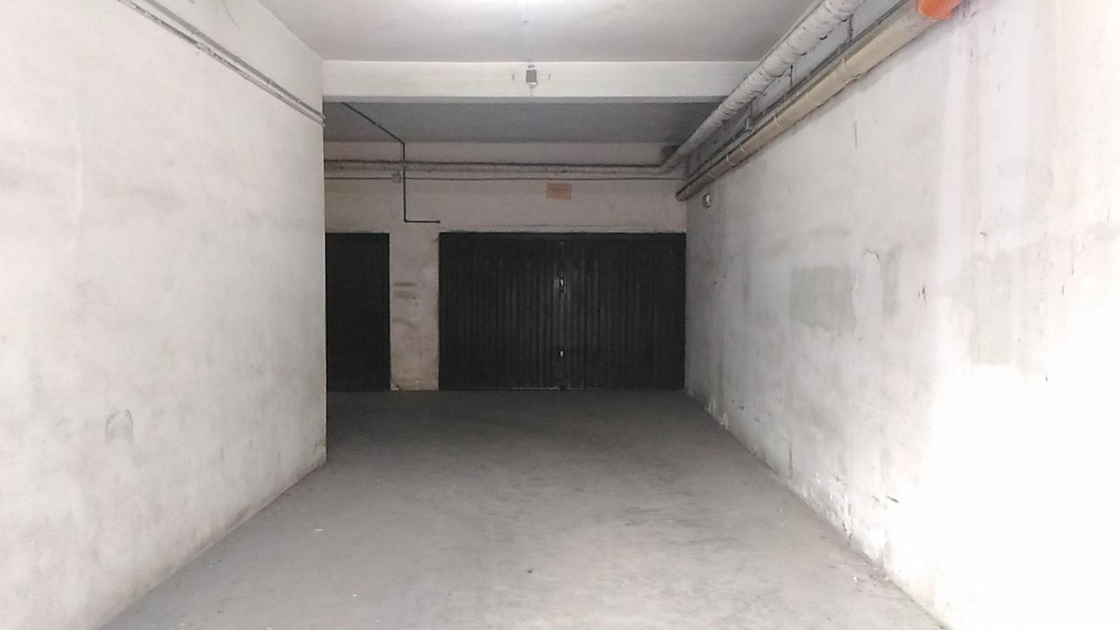 Box / Garage in Affitto a Palermo