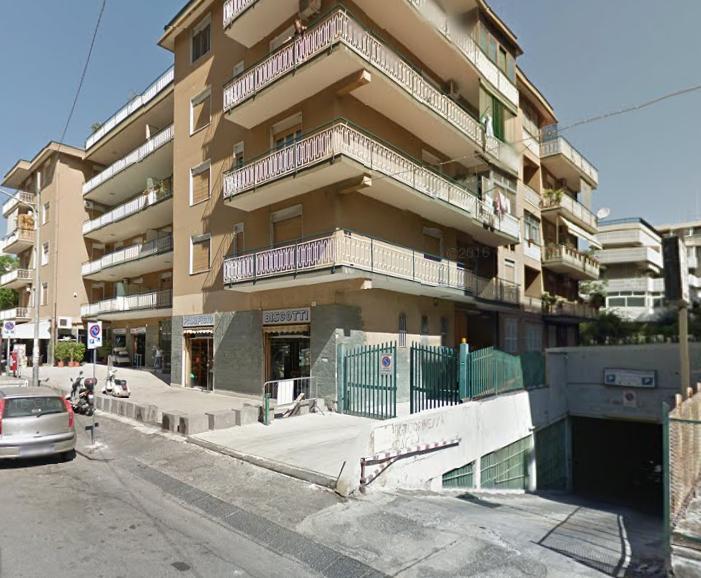 Box / Garage in affitto a Catania, 1 locali, prezzo € 100 | CambioCasa.it