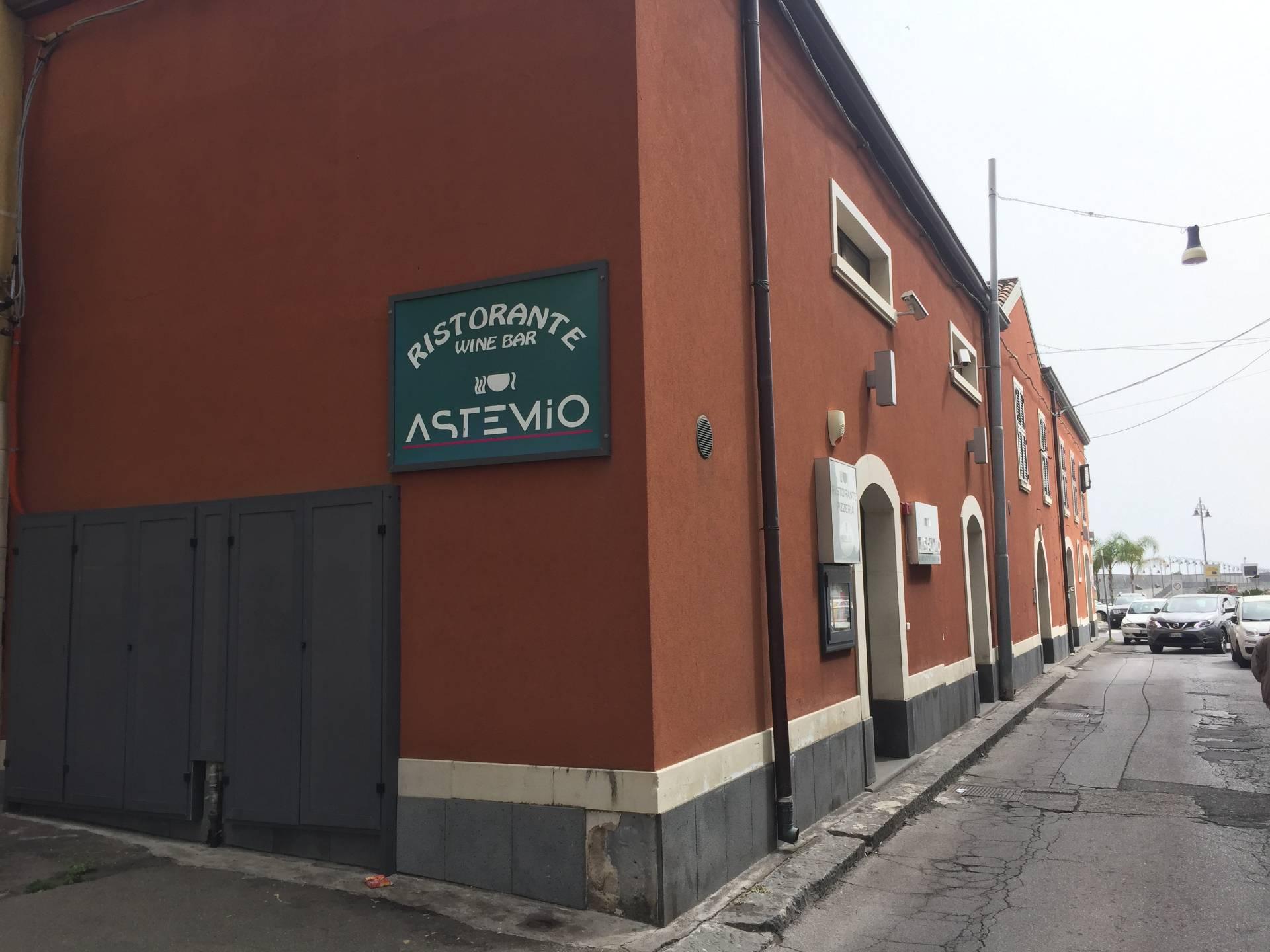 Negozio / Locale in affitto a Riposto, 9999 locali, prezzo € 2.500 | CambioCasa.it