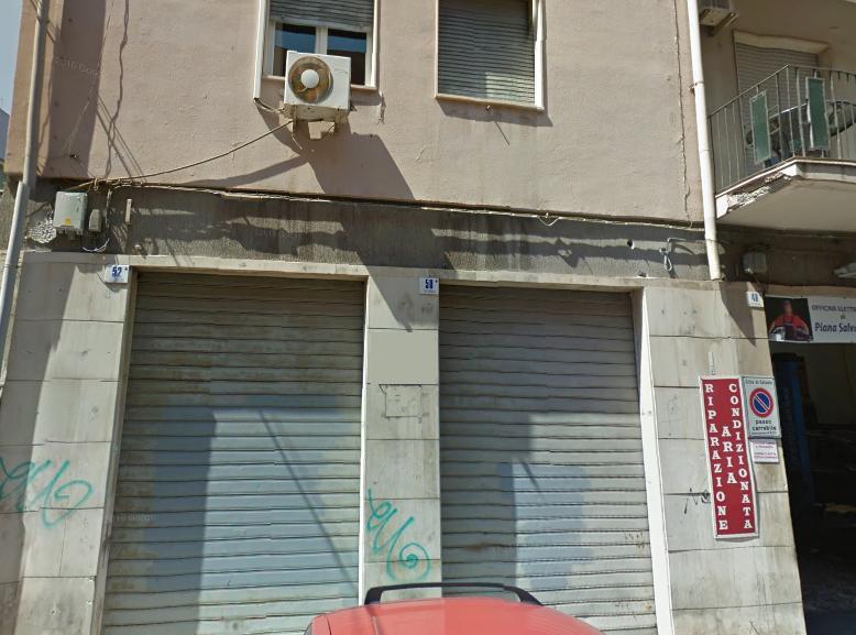 Negozio / Locale in affitto a Catania, 9999 locali, prezzo € 600 | CambioCasa.it