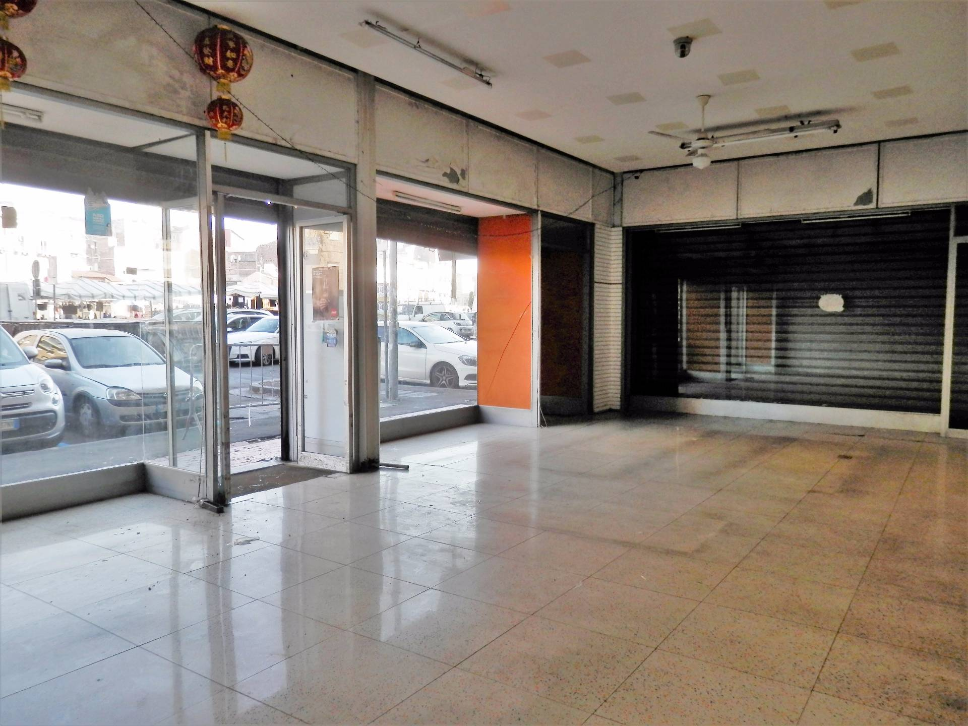 Negozio / Locale in affitto a Catania, 9999 locali, zona Località: C.sodelleprovince, prezzo € 1.200 | CambioCasa.it