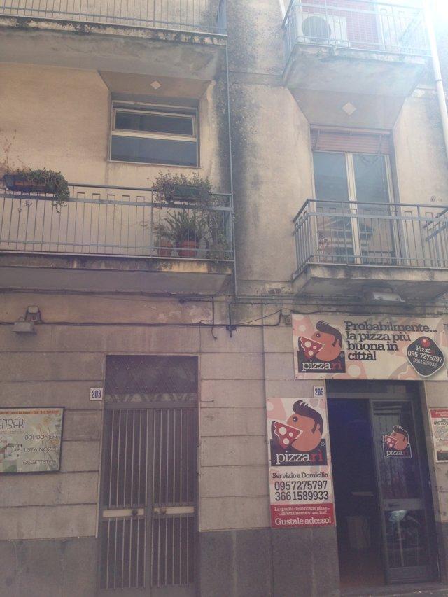 Appartamento in affitto a Mascalucia, 3 locali, zona Località: CentroStorico(ViaEtnea/ViaRoma...., prezzo € 450 | CambioCasa.it