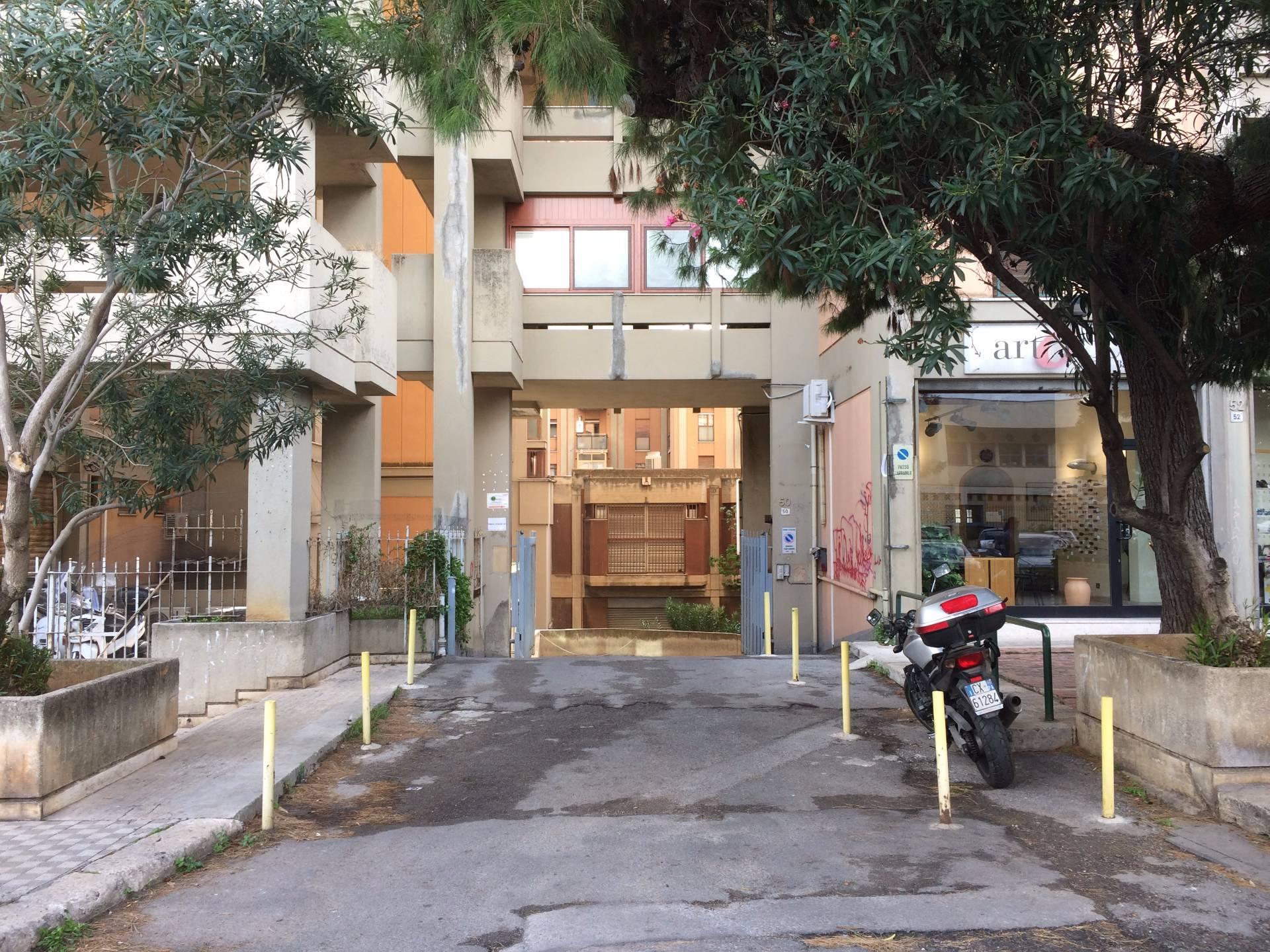 Box / Garage in vendita a Palermo, 1 locali, zona Località: Giotto, prezzo € 45.000 | CambioCasa.it