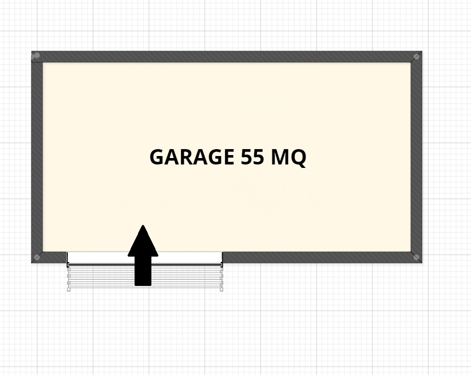 Box / Garage in vendita a Catania, 1 locali, zona Località: centrostorico, prezzo € 18.000 | CambioCasa.it