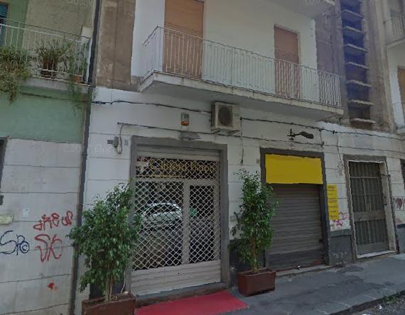 Negozio / Locale in affitto a Catania, 9999 locali, prezzo € 450   CambioCasa.it