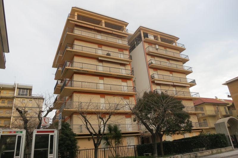 Appartamento in affitto a San Benedetto Del Tronto (AP)
