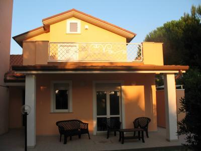 Villa<br/>Affitto stagionale<br/>Grottammare