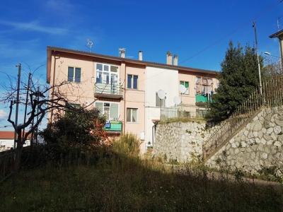 Vai alla scheda: Appartamento Vendita Ariano Irpino