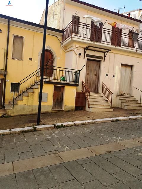 Soluzione Semindipendente in vendita a Savignano Irpino, 2 locali, prezzo € 12.000 | CambioCasa.it