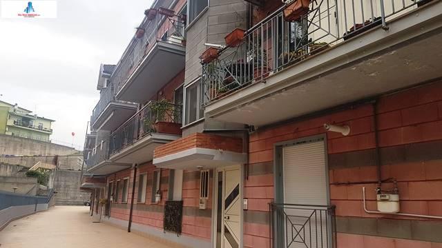 Appartamento in vendita a Ariano Irpino, 3 locali, zona Località: ViaFontananuova, prezzo € 65.000 | CambioCasa.it