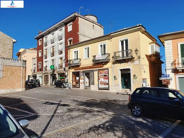 Appartamento in vendita piazza duomo-piazza duomo Ariano Irpino