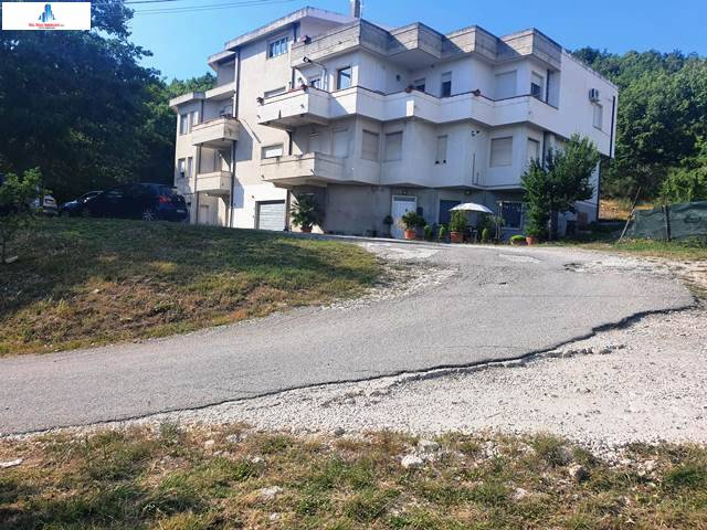 Appartamento in vendita a Casalbore, 4 locali, prezzo € 90.000 | CambioCasa.it
