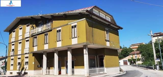 Multiproprietà in vendita a Savignano Irpino, 12 locali, prezzo € 98.000 | CambioCasa.it