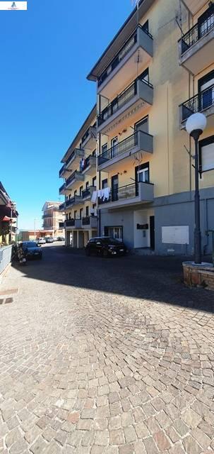 Appartamento in affitto a Ariano Irpino, 3 locali, zona Località: viaPurcaro, prezzo € 300   CambioCasa.it