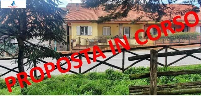 Casa semi-indipendente in vendita a Ariano Irpino (AV)