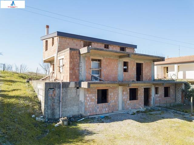 Casa indipendente in vendita a Ariano Irpino (AV)