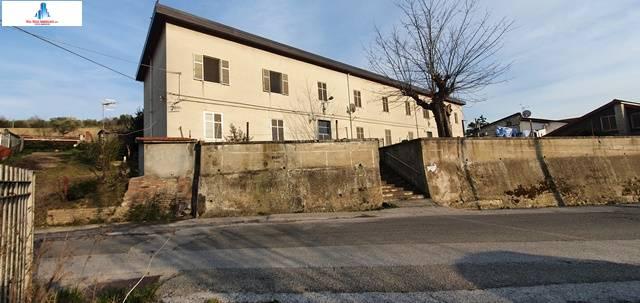 Appartamento in vendita a Ariano Irpino (AV)