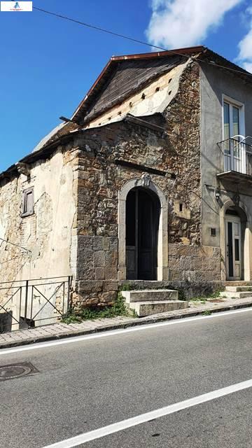 Altro in vendita a Ariano Irpino, 3 locali, zona Località: CorsoVittorioEmanuele, prezzo € 11.500 | CambioCasa.it