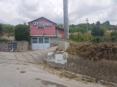 Panificio in Affitto a Ariano Irpino