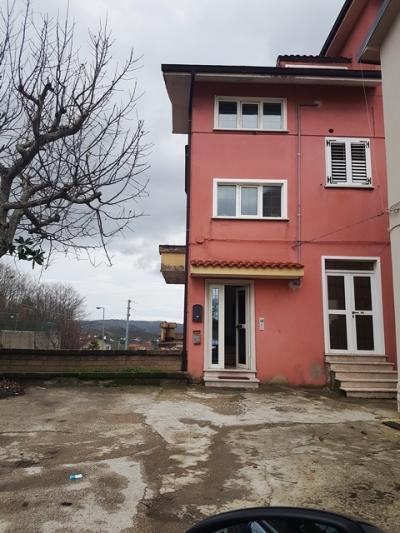 Appartamento in Vendita a Ariano Irpino