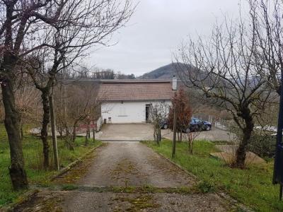 Casa singola in Affitto a Ariano Irpino