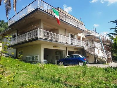 Appartamento in villa in Affitto a Ariano Irpino