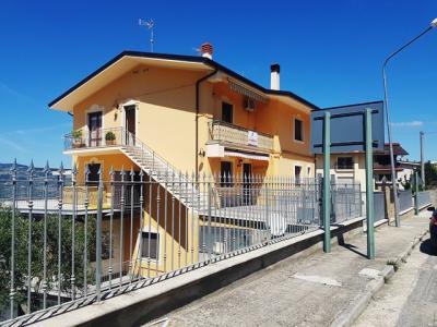 Appartamento in Vendita a Montecalvo Irpino