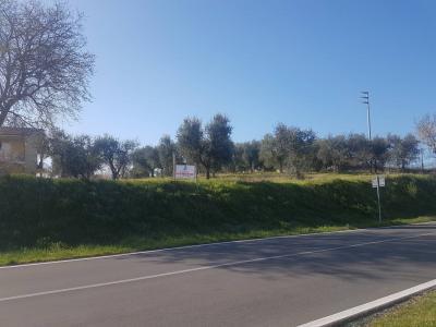 terreno artigianale e terziario in Vendita a Ariano Irpino