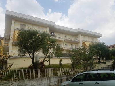 Appartamento su due livelli in Affitto a Ariano Irpino
