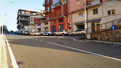 Locale commerciale in Affitto a Ariano Irpino