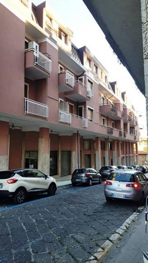 Locale commerciale in Affitto/Vendita a Ariano Irpino