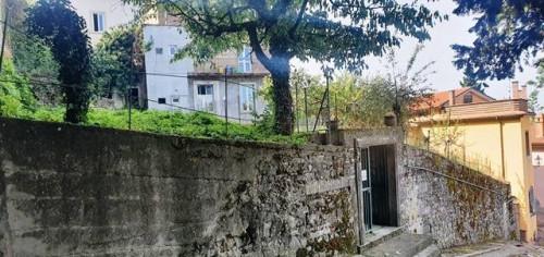 Appartamento piano terra con giardino in Vendita a Ariano Irpino
