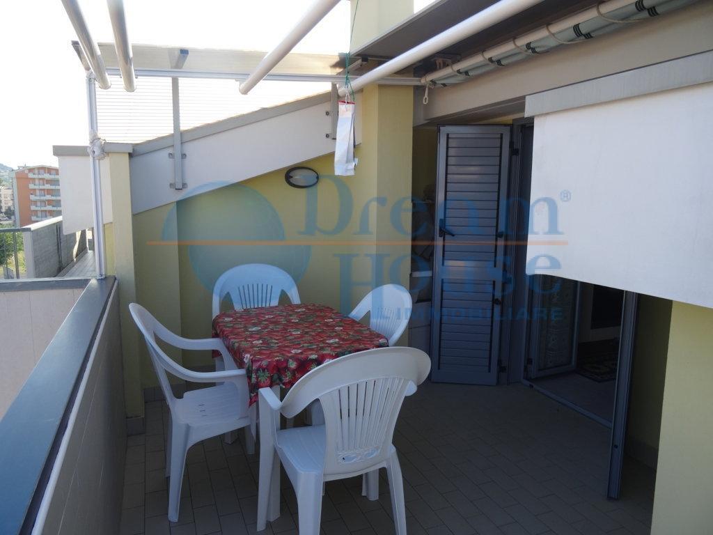 Bilocale Alba Adriatica Via Malta 10