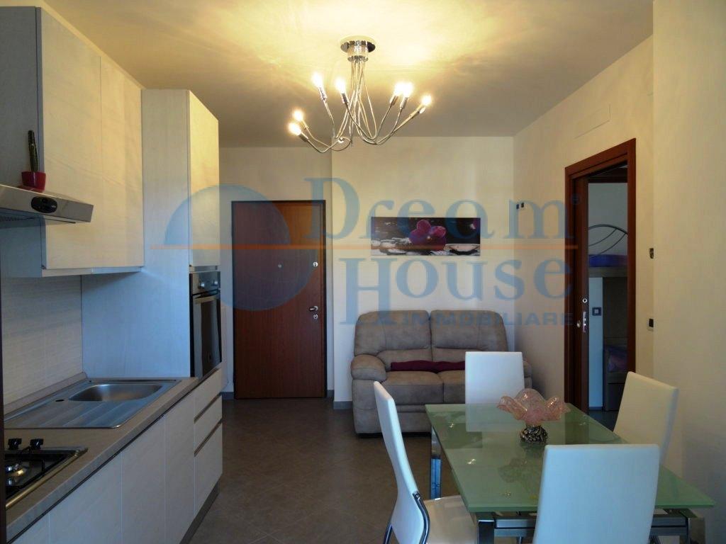 vendita appartamento alba adriatica zona sud  108000 euro  3 locali  50 mq